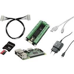 IO ploča Uradi sam RF-IO Raspberry Pi® 3 Renkforce 1 GB bez operativnog sustava