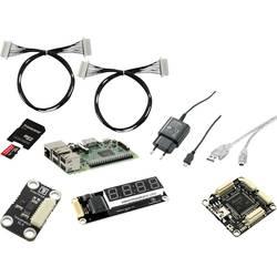 Senzor za temperaturu Uradi sam RF-TA Raspberry Pi® 3 Renkforce 1 GB bez operativnog sustava