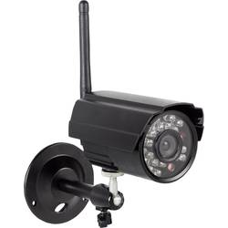 Smartwares CS87C brezžični-dodatna kamera 640 x 480 piksel420 TVL