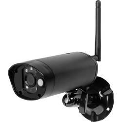 Smartwares C995IP lan, wlan ip nadzorna kamera 1920 x 1080 piksel