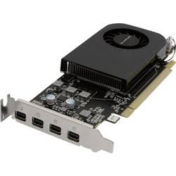 Sapphire grafična kartica AMD GPRO 4200 4 GB gddr5-ram pcie x16 mini displayport