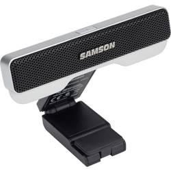 USB-mikrofon Samson GoMic Connect Sladd inkl. kabel