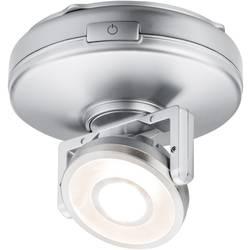 LED svjetiljka za namještaj topla bijela Paulmann 70637 Rotate krom (mat)