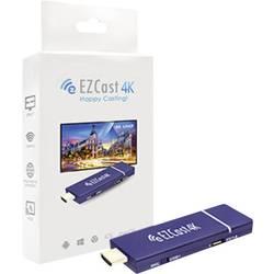 HDMI Streaming ključ Renkforce EZCast 4K AirPlay, DLNA, Miracast