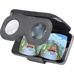 Basetech BT-VR-GO Svart VR-glasögon