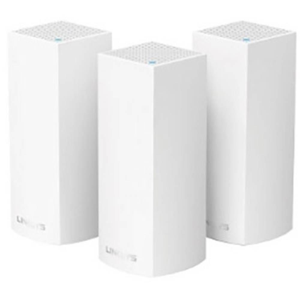 WiFi Accesspunkt Linksys AC6600 Trepack 2.4 GHz, 5 GHz
