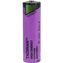 Tadiran Batteries SL 560 S specialne baterije mignon (aa) primeren za visoke temperature litijev 3.6 V 1800 mAh 1 kos