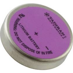 Tadiran Batteries TL 2450 P specialne baterije 1/10 c pin litijev 3.6 V 550 mAh 1 kos