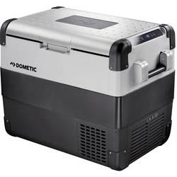 Kylbox Kompressor CoolFreeze CFX 65DZ 12 V, 24 V, 230 V Grå, Svart 53 l EEK=A+ Dometic Group