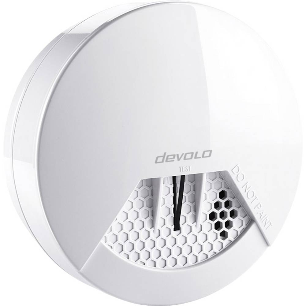 Devolo Home Control bežični detektor dima devolo Home Control