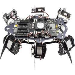 Robot byggesæt Makerfactory RoboBug Kit Version 1 stk