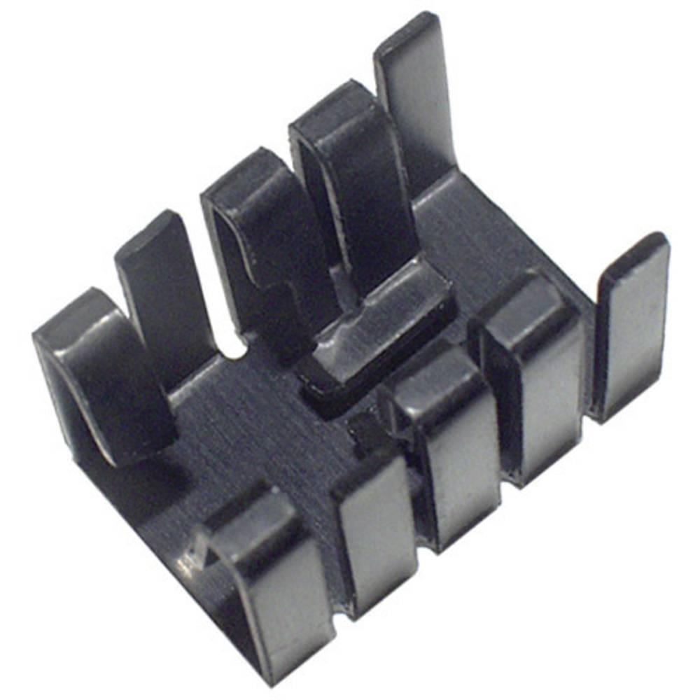Hladilno telo 21 K/W TO-220 TRU Components TC-KK8508A
