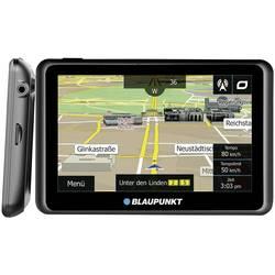 Navigation 6.2  Blaupunkt TravelPilot 65 Active Centraleuropa