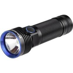 OLight R50 Pro LE Kit LED Džepna svjetiljka Sa stroboskopskim načinom, F futbolom pogon na punjivu bateriju 3200 lm 50 h 262 g
