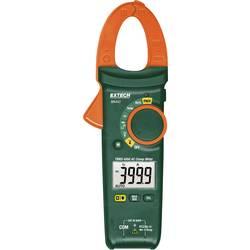Extech MA443 ručni multimetar, strujne stezaljke Kalibriran po (dakks) digitalni CAT III 600 V Zaslon (brojevi): 4000