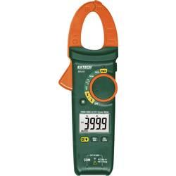 Extech MA445 ručni multimetar, strujne stezaljke Kalibriran po (dakks) digitalni CAT III 600 V Zaslon (brojevi): 4000