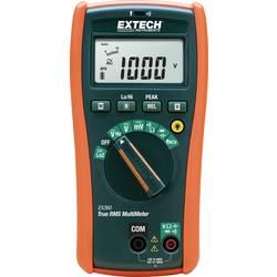 Extech EX360 ručni multimetar digitalni CAT III 1000 V, CAT IV 600 V Zaslon (brojevi): 6000