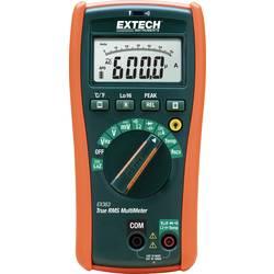 Extech EX363 ručni multimetar digitalni CAT III 1000 V, CAT IV 600 V Zaslon (brojevi): 6000