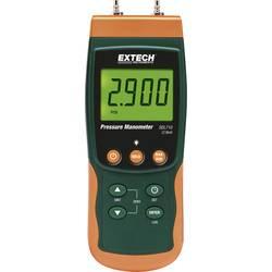 Extech SDL710 mjerač tlaka pritisak -200 - +200 mbar