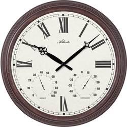 Quarz stenska ura Atlanta Uhren 4448 300 mm Antik