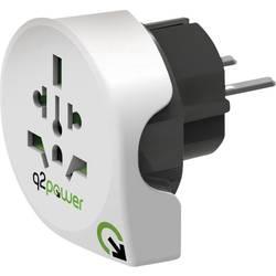 Q2 Power 1.100100 Potovalni adapter 1.100100