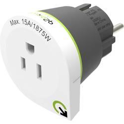 Q2 Power 1.200400 Potovalni adapter 1.200400