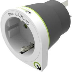 Q2 Power 1.200120 Potovalni adapter