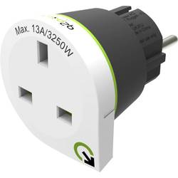 Q2 Power 1.200300 Potovalni adapter