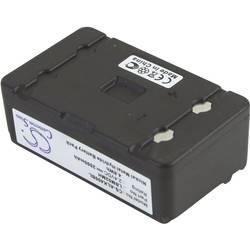 Beltrona akumulatorska baterija za daljinski upravljalnik gradbenih žerjavov 2.4 V 2000 mAh