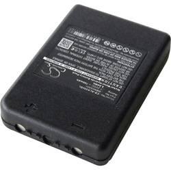 Beltrona akumulatorska baterija za daljinski upravljalnik gradbenih žerjavov 7.2 V 700 mAh