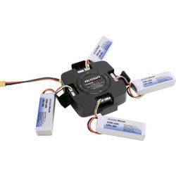 Napajalnik za modelarstvo 12 V, 32 V 5 A VOLTCRAFT V-Charge Eco Quad LiPo