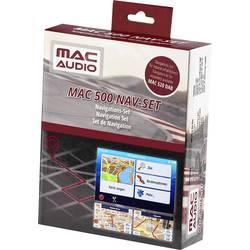 Navigacijska programska oprema Mac Audio MAC500