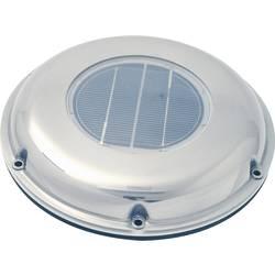 Ventilator, plastika, jeklo, Lilie 31813 215 mm x 215 mm x 90 mm x 215 mm