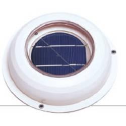 Ventilator, plastika, Lilie 31810 215 mm x 215 mm x 76 mm x 215 mm