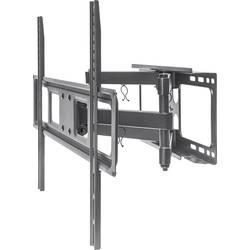 TV stenski nosilec 94,0 cm (37) - 177,8 cm (70) Nagibni in obračalni Manhattan TV-Wandhalterung für Flachbildschirme und Curve