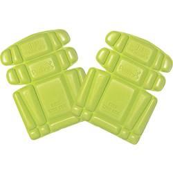 Štitnik za koljeno od PE pjene DIN EN 14404 Razina snage: 1 L+D Profi-X 2482-LG Zeleni limun 1 pair
