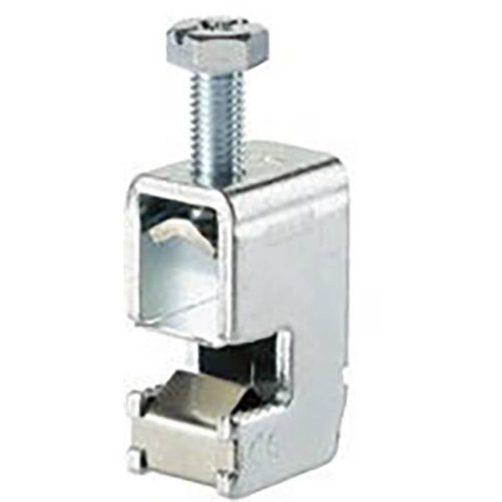 FTG Friedrich Göhringer 5693 u-sponka aluminij 1-polni 70 mm² 400 A Vrste vodnikov = L, N, PE