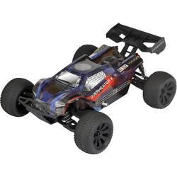 RC-modelbil Truggy 1:8 Reely Overheater 4.1 cm³ Nitro 4WD RtR 2,4 GHz
