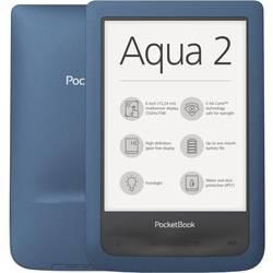 Läsplatta 6  PocketBook Pocketbook Aqua 2 Azur
