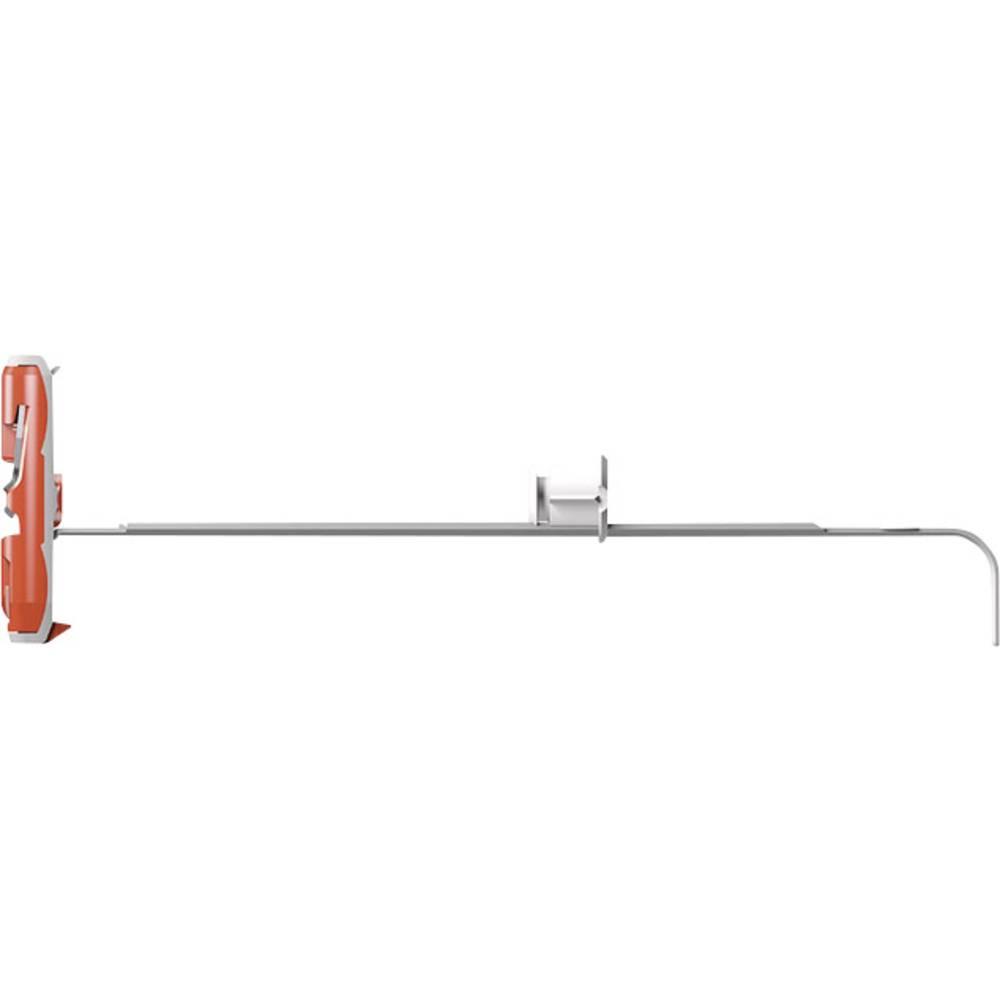 Fischer DUOTEC 10 Prevesni vložek 47 mm 10 mm 537258 50 KOS