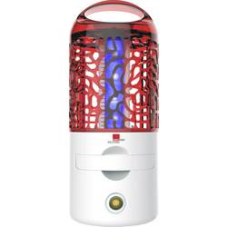 Swissinno Premium mobil 4W 1 244 001 uv lovilnik žuželk 4 W belo-rdeča 1 KOS