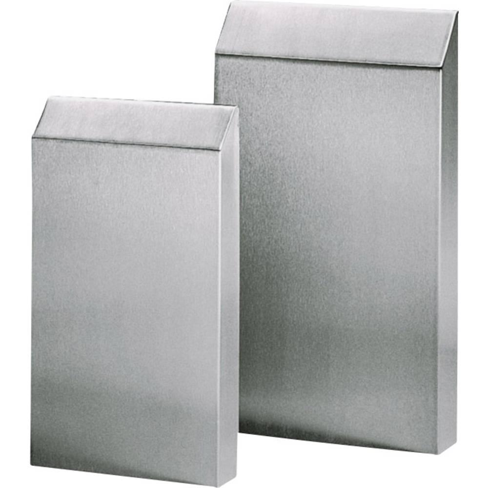 Regnhætte Rittal SK 3240.080 (L x B x H) 55 x 176 x 245 mm Rustfrit stål 1 stk
