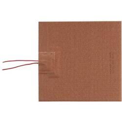 Silikone Varmefolie selvklæbende 230 V/DC, 230 V/AC 400 W Beskyttelsestype IPX7 (L x B) 150 mm x 150 mm Thermo