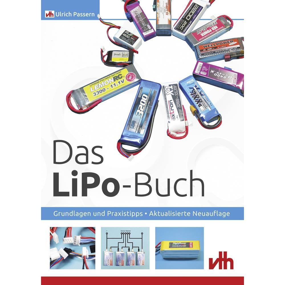 Das LiPo Buch VTH Verlag 978-3-88180-472-1