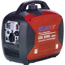 Endress ESE 2000i 4-taktni električni generator 1.8 kW 230 V 20 kg