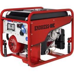 Endress Električni generator 113552 Vrsta motorja 4-taktni