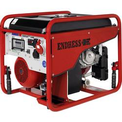 Endress Električni generator 113556 Vrsta motorja 4-taktni