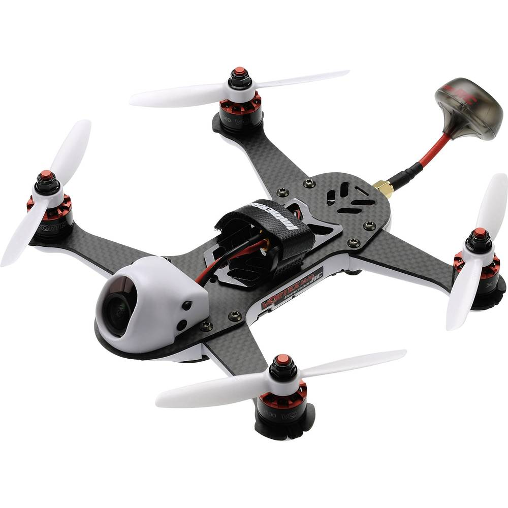 Immersion RC Vortex 180 mini Racecopter ARF FPV Race