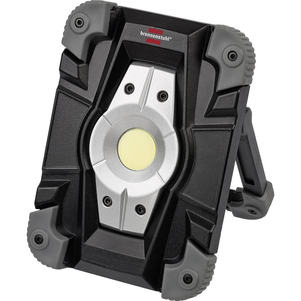 LED akumulatorska delovna svetilka Brennenstuhl 1173080 10 W 1000 lm