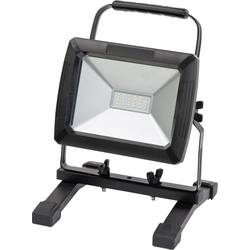 LED Arbejdslys Batteridrevet Brennenstuhl 1171260211 20 W 1550 lm